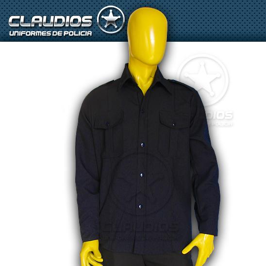 Camisola formal para policía