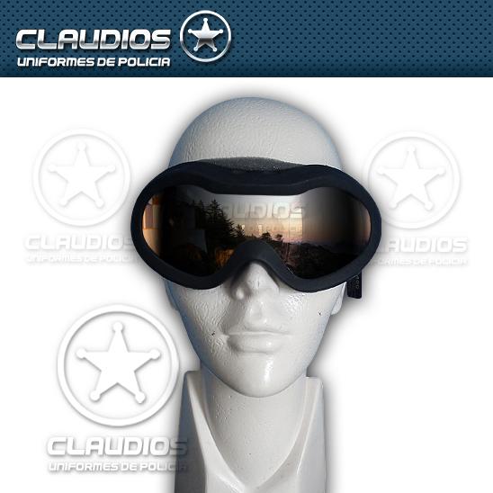 goggles para policía
