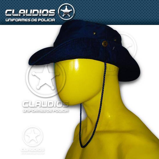 Sombrero tipo zafari