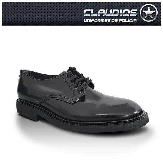 Zapatos tipo Choclo