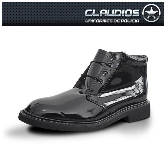 Zapatos tipo Hipódromo